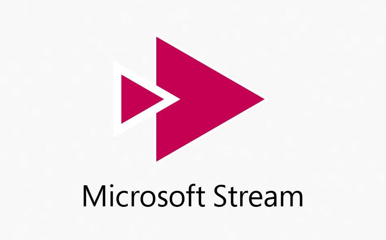Microsoft Stream logo
