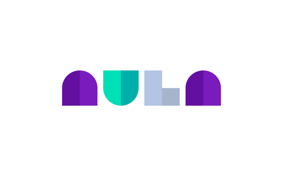 Aula Education Logo