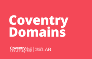 Coventry Domains Logo